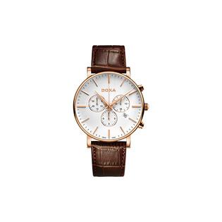 Zegarek męski szwajcarski Doxa D-Light - 172.10.011.02