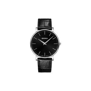 Zegarek męski szwajcarski Doxa D-Light - 173.10.011.10
