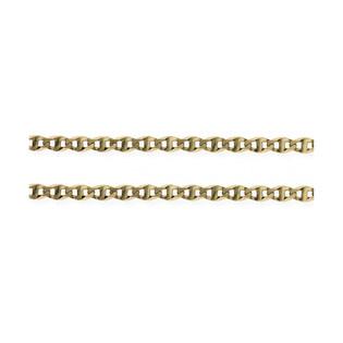 Łańcuszek gucci BC FPBCGDE 065 próba 585 Sezam - 1