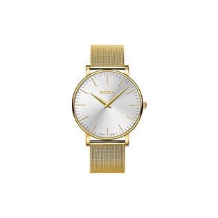 Zegarek męski szwajcarski Doxa D-Light - 173.30.021.11
