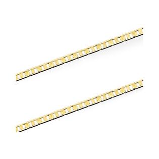 Łańcuszek złoty marina nr VK RBPDECO 065 próba 333 Sezam - 1