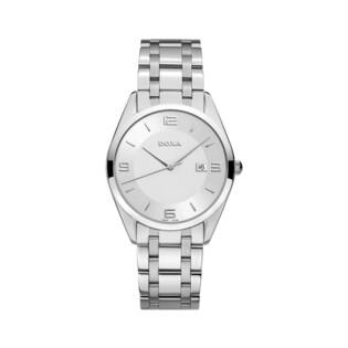 Zegarek męski szwajcarski Doxa Neo - 121.10.023.10