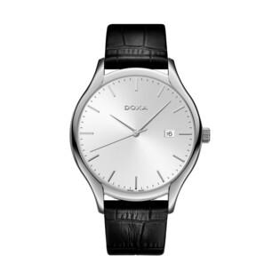 Zegarek męski szwajcarski Doxa Challenge - 215.10.021.01