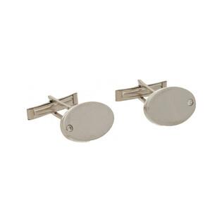 Spinki do mankietów ze srebra nr DV DV30 KK Sezam - 1