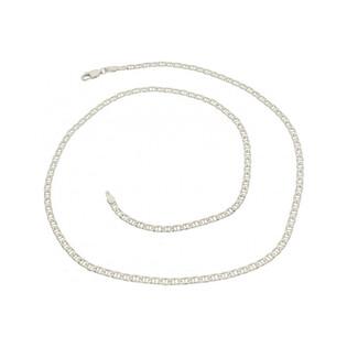 Łańcuszek marina BC 1410-080 EXF próba 925 Sezam - 1
