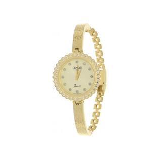 Zegarek damski złoty numer MI GENEVE 152 Sezam - 1