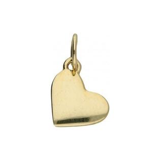 Serduszko ze złota z kolekcji MINI p-mini-8 Au 333 Sezam - 1