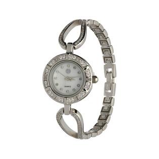 Zegarek srebrny damski nr AT Z0003 próba 925 - 1
