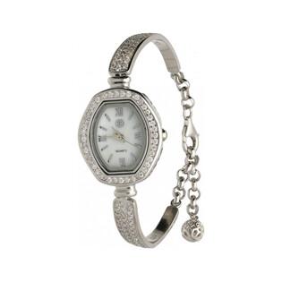 Zegarek srebrny damski nr AT Z0029 próba 925 - 1