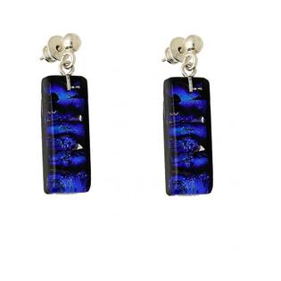 Kolczyki ze szkła Murano nr KQ WSZ724 Murano - 1