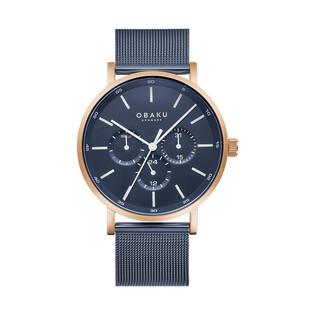 Zegarek OBAKU Classic M PV V246GMVLML