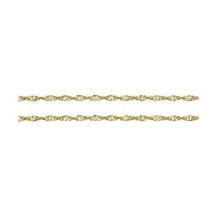 Łańcuszek singapur BC G2SD 030 próba 585 Sezam - 1