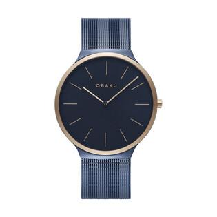 Zegarek OBAKU Classic U PV V240GXSLML