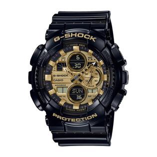 Zegarek CASIO G-shock M ZB GA-140GB-1A1ER