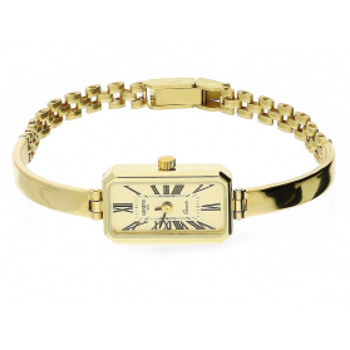 Zegarek damski złoty nr OP GENEVE 174 Au 585 Sezam - 1