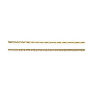 Łańcuszek lisi ogon KM SPG3D 025 próba 333 Sezam - 1