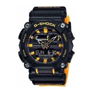 Zegarek CASIO G-Shock M ZB GA-900A-1A9ER
