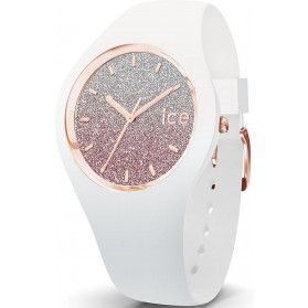 Zegarek ICE WATCH  Lo White Pink K  JW 013431