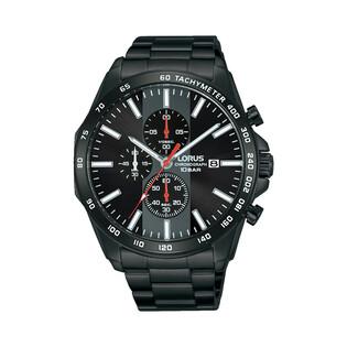 Zegarek LORUS Chrono M ZB RM341GX9