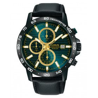Zegarek LORUS Chrono M ZB RM319GX9