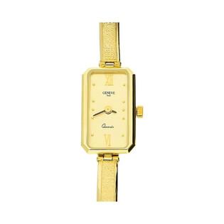 Zegarek złoty damski Geneve nr 168 Au 585 Sezam - 1
