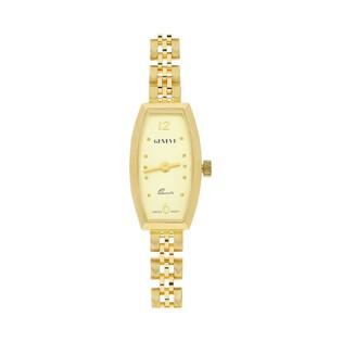 Zegarek złoty damski Geneve nr PF 165 Au 585 Sezam - 1