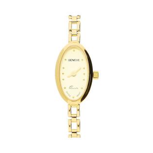 Zegarek złoty Geneve nr PF 166 Au 585 Sezam - 1