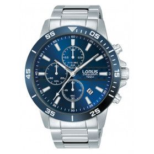 Zegarek LORUS Chrono M ZB RM303FX9