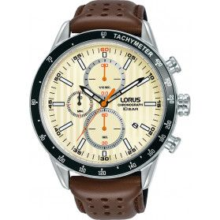 Zegarek LORUS Chrono M ZB RM339GX9
