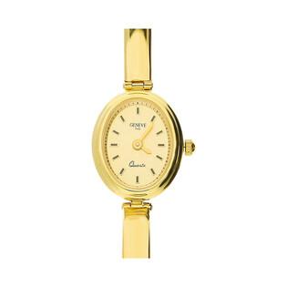 Zegarek złoty Geneve nr PF 136 Au 585 Sezam - 1