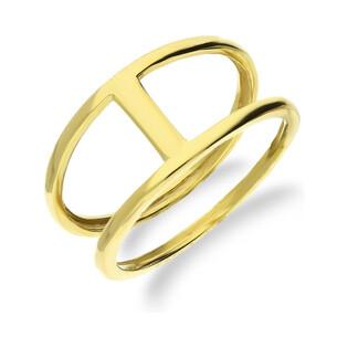 Pierścionek złoty nr AR 5865 próba 333 Sezam - 1