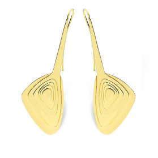 Kolczyki złote GABRIELA nr FL FL304 Au 585