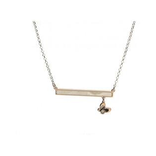 Naszyjnik damski srebrny z kolekcji Simple numer TA CLT7895