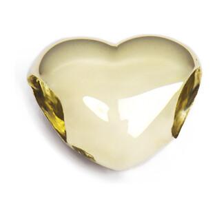 Zawieszka złota serce blask nr AR X3CHM0209-4.70MM próba 333