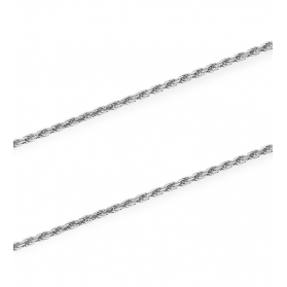 Łańcuszek srebrny korda nr BC 1201-030 próba 925