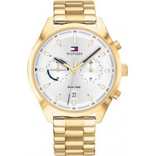 Zegarek Tommy Hilfiger Bennett M JW 1791726