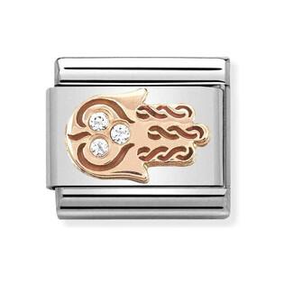 Element link 9K dłoń fatimy NP 430305 33
