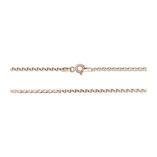 Łańcuszek złoty gucci nr VK FPBCGDE 065 próba 375