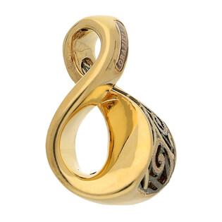 Zawieszka złota GRAZIELLA nr. FL015-Z próba 585
