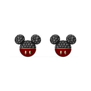 Kolczyki Swarovski Mickey S1 5566691