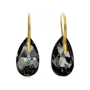 Kolczyki SPARK Golden Drop CQ KWG610622SN próba 925