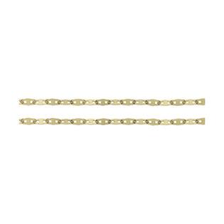 Łańcuszek blaszki przekładane FL FPDBC 050 próba 585