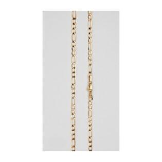 Łańcuszek figaro OS GALD 3+1 080 próba 585 Sezam - 1