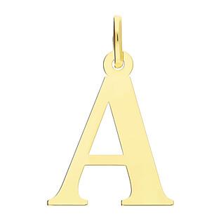 Literka A do zawieszenia BC-A próba 585