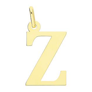 Literka Z do zawieszenia BC-Z próba 585