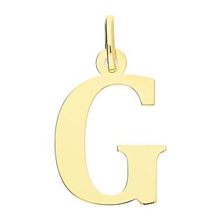 Literka G do zawieszenia BC-G próba 585