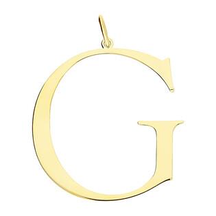 Duża literka G do zawieszenia BC-G-1 próba 585