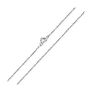 Łańcuszek srebrny ankier BC 1402-030 ROD próba 925