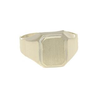 Sygnet męski srebrny nr BH BH06 kolekcja SteelMan Sezam - 1