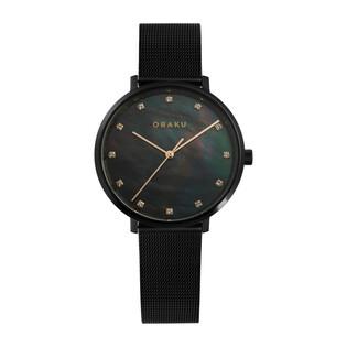 Zegarek OBAKU Classic K PV V186LXBBMB1